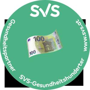 0 SVS Button Gesundheitspartner.